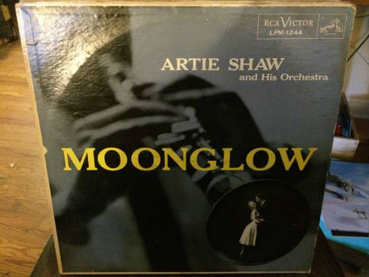 Image for Artie Shaw And His Orchestra ?– Moonglow