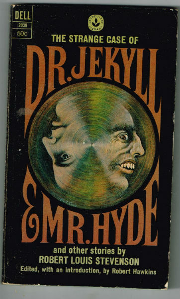 Image for DR JEKYLL & MR HYDE & other stories