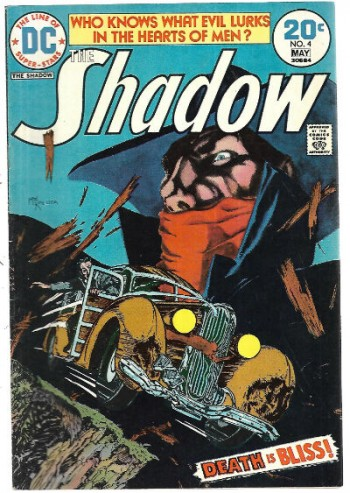 Image for Shadow #4