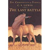 Image for The Last Battle:part 7 in the Narnia series-signed by C.S.Lewis