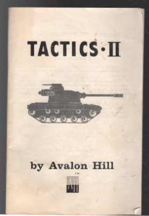 Image for Tactics-11 Gaming instructions.