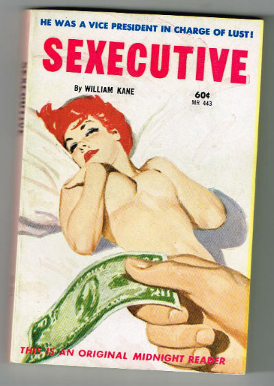 Image for Sexecutive