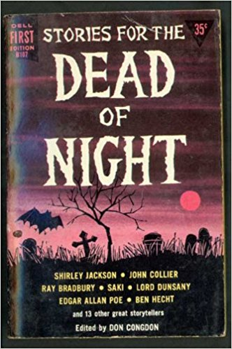 Image for Stories For the Dead of Night Mass Market Paperback – Unabridged, 1957  by Don Congdon (Author)