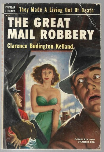 Image for The Great Mail Robbery