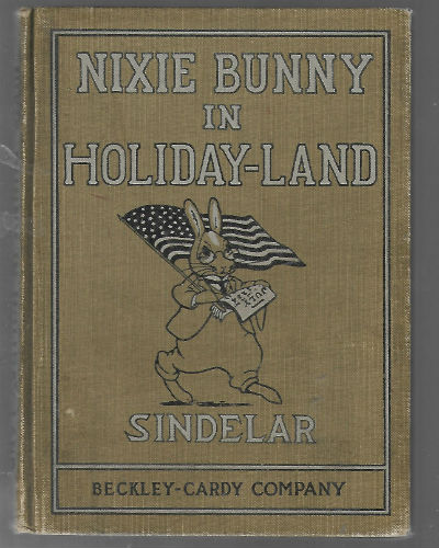 Image for Nixie Bunny in Holiday-Land