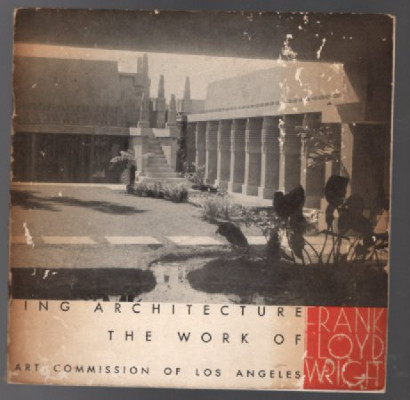 Image for Sixty Years of Living Architectur