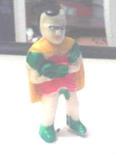 Image for Tiny Robin action figure