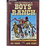 Image for The Kid Cowboys of Boys Ranch