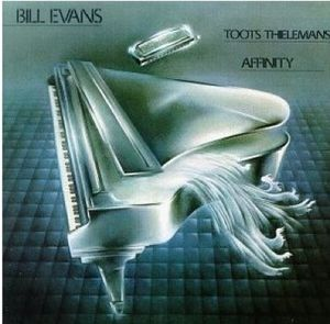 Image for Bill Evans / Toots Thielemans ‎– Affinity  Label:  Warner Bros. Records ‎– BSK 3293  Format:  Vinyl, LP, Album   Country:  US  Released:  1979  Genre:  Jazz  Style: