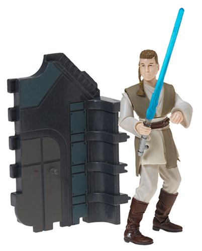 Image for Star Wars ZETT JUKASSA    action figure