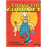 Image for The Food Stamp Gourmet (Paperback)  by William Brown (Author)