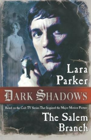 Image for Dark Shadows: The Salem Branch