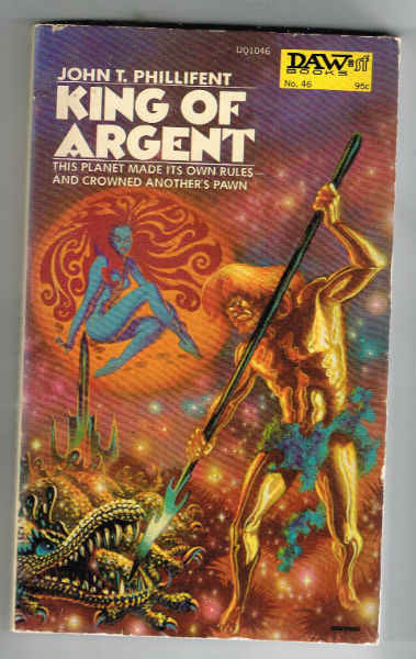 Image for King of Argent