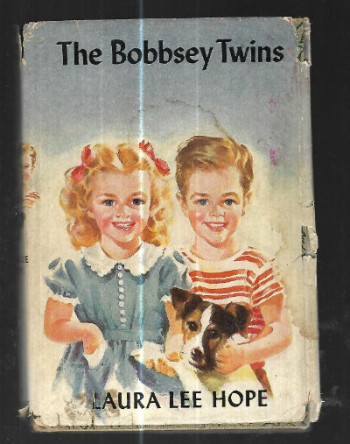 Image for The Bobbsey twins #1