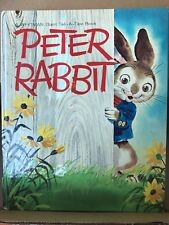 Image for Peter Rabbit a Whitman Tell-A-Tale Giant Book