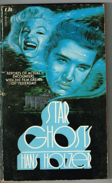 Image for Star Ghosts