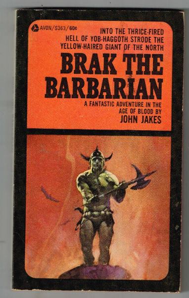 Image for Brak he Barbarian-1968