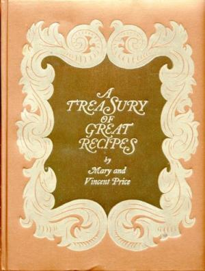 Image for A Treasury of Great Recipes