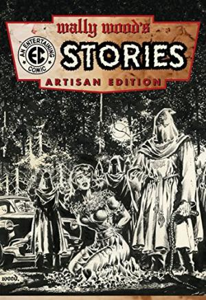Image for Wally Wood's EC Comics Artisan Edition