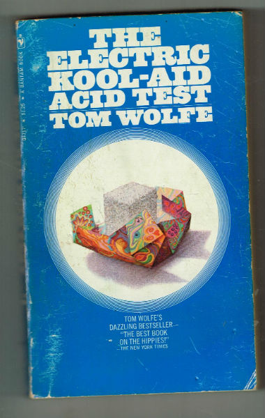 Image for The Electric Kool-Aid Acid Test