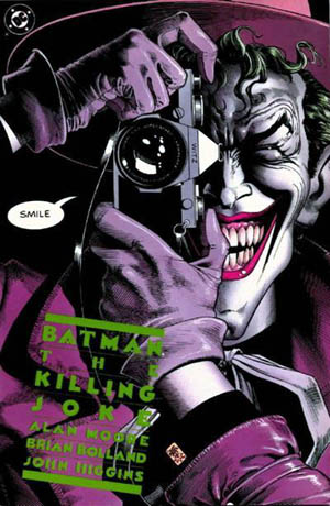 Image for BATMAN: THE KILLING JOKE #1  9.0 NM excellent book    1988 | VOLUME 1 | DC