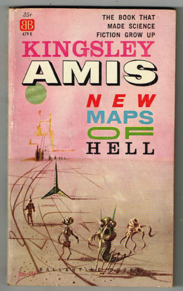 Image for New Maps of Hell