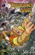 Image for Dragon's Lair #3