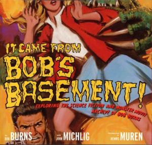 Image for It came from Bob's Basement-intro by Dennis Muren