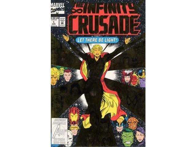 Image for Infinity Crusade (1993 Marvel)