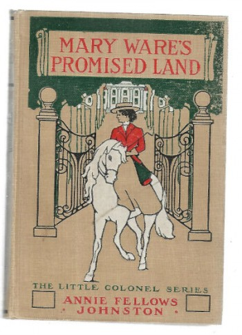 Image for Mary Wares promised land