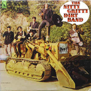 Image for Nitty Gritty Dirt Band ;The Nitty Gritty Dirt Band