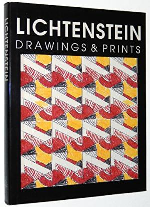 Image for Lichtenstein: Drawings and Prints