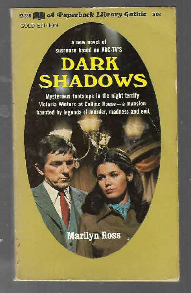 Image for Dark Shadows (Dark Shadows Paperback Library Gold Edition, 1)