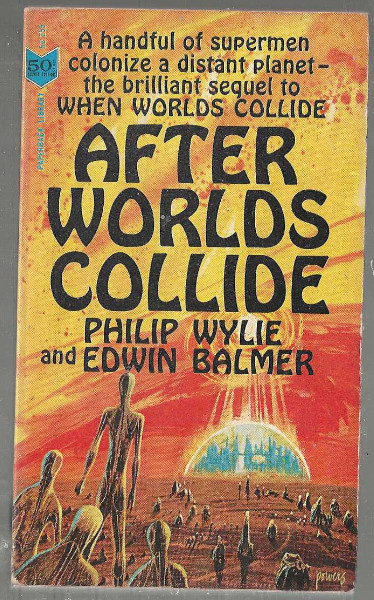 Image for After Worlds Collide
