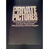 Image for PRIVATE PICTURES-INTRO BY Anthony Gurgess