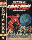 Image for The Official Overstreet Comic Book Price Guide 1990-1991 #20