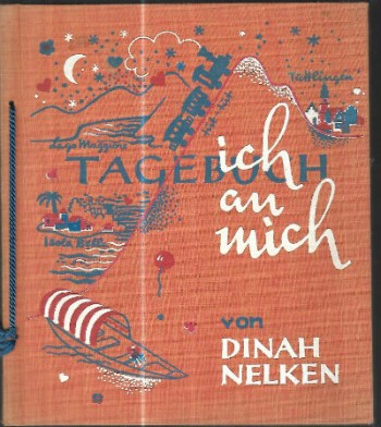 Image for Ich an Mich (Tagebuch)