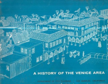 Image for A History of the Venice Area