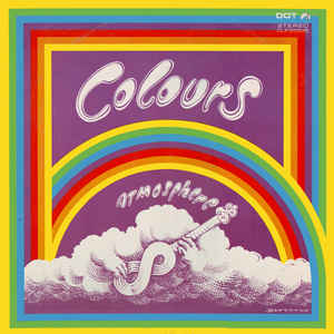 Image for Colours (14) ‎– Atmosphere  Label:  Dot Records ‎– DLP 25,935, Dot Records ‎– DLP 259355  Format:  Vinyl, LP, Album   Country:  US  Released:  1970  Genre:  Rock  Style:  Pop Rock, Psychedelic Rock