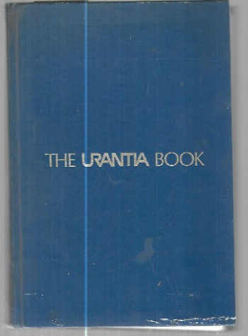 Image for The Urantia Book