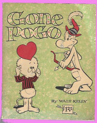 Image for Gone Pogo