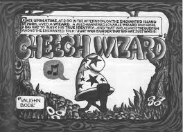 Image for Cheech Wizard