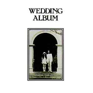 Image for John And Yoko* ‎– Wedding Album  Label:  Apple Records ‎– SMAX-3361  Format:  Vinyl, LP, Album   Box Set   Country:  US  Released:  20 Oct 1969  Genre:  Rock  Style:  Avantgarde