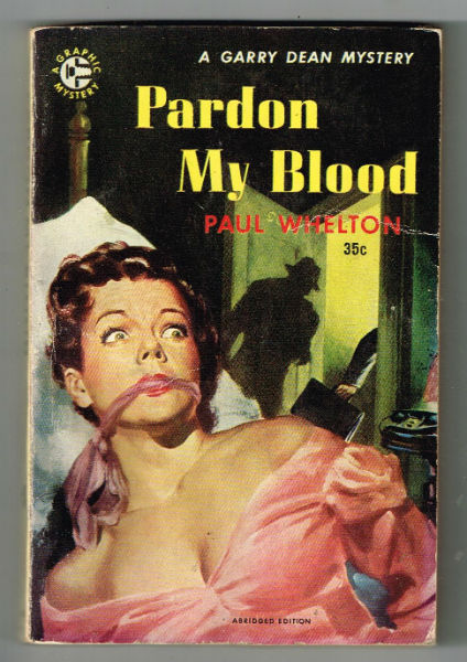 Image for Pardon my Blood