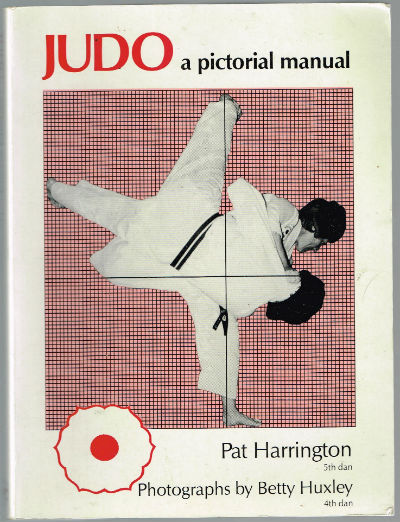 Image for Judo: A Pictorial Manual