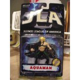 Image for Justice League of America - Aquaman  by Hasbro
