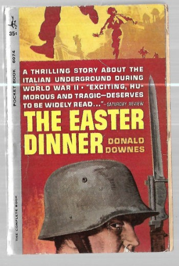 Image for The Easter Dinner