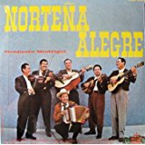 Image for Conjunto Madrigal Norteña Alegre Lp