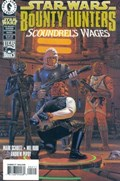 Image for STAR WARS BOUNTY HUNTERS: SCOUNDREL'S WAGES #1   1999 |  VOLUME 1 |  DARK HORSE