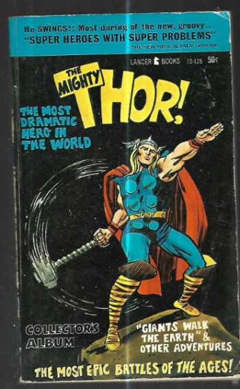 Image for Thor:Collector's album